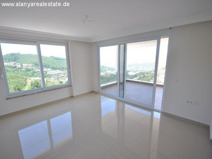 Bild 3: == ALANYA IMMOBILIE == Villa mit wundervollem Panorama Ausblick