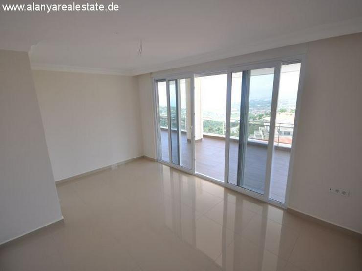 == ALANYA IMMOBILIE == Villa mit wundervollem Panorama Ausblick - Haus kaufen - Bild 1