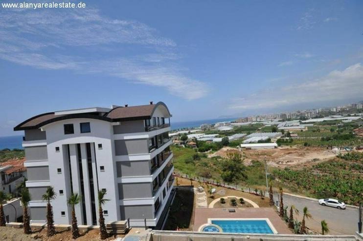 Bild 6: Super Luxus Wohnanlage in Kargicak auf höchstem Niveau