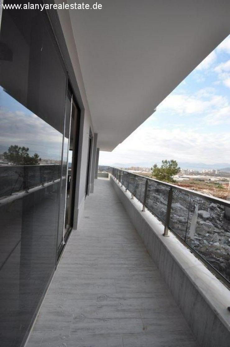Bild 4: Super Luxus Wohnanlage in Kargicak auf höchstem Niveau
