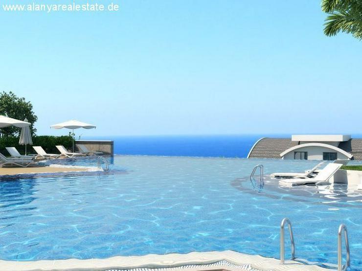 Bild 5: Super Luxus Wohnanlage in Kargicak auf höchstem Niveau