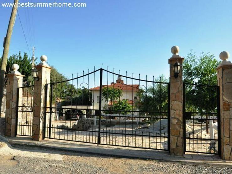 Bild 5: SCHNÄPPCHEN ! Großes Anwesen in Alanya Kestel mit privat Pool und extra Bungalow