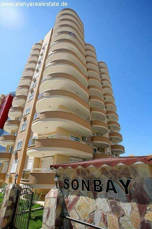 Bild 6: Sonbay Residence voll möblierte 3 Zimmer Wohnung mit Pool