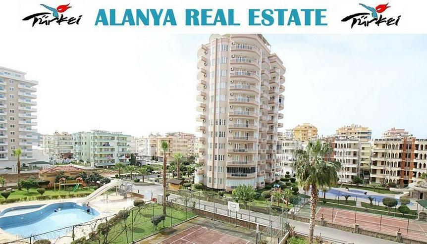 Sonbay Residence voll möblierte 3 Zimmer Wohnung mit Pool - Auslandsimmobilien - Bild 1