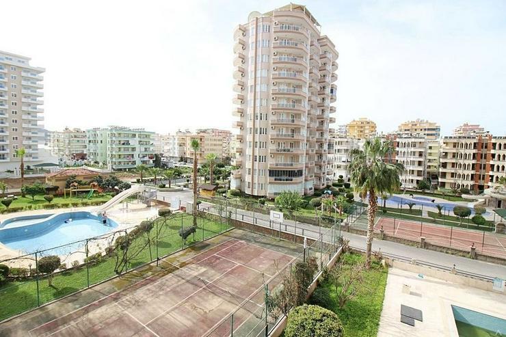 Bild 2: Sonbay Residence voll möblierte 3 Zimmer Wohnung mit Pool