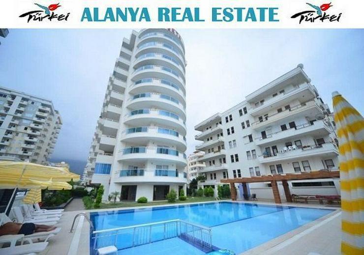 3 Zimmer Wohnung in der Yekta At?l?m 3 Luxus Residence zu vermieten - Bild 1