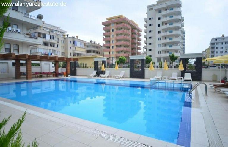 Bild 6: 3 Zimmer Wohnung in der Yekta At?l?m 3 Luxus Residence