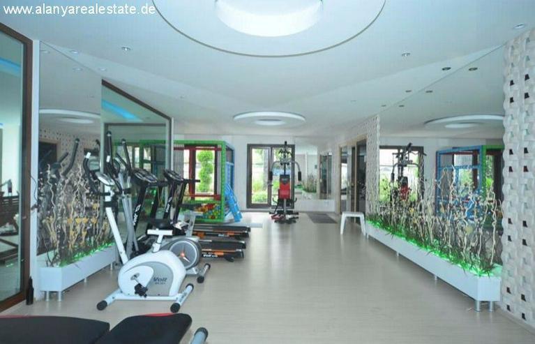 Bild 5: 3 Zimmer Wohnung in der Yekta At?l?m 3 Luxus Residence