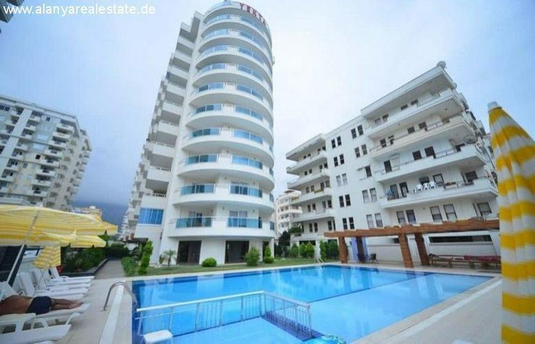 3 Zimmer Wohnung in der Yekta At?l?m 3 Luxus Residence - Auslandsimmobilien - Bild 1