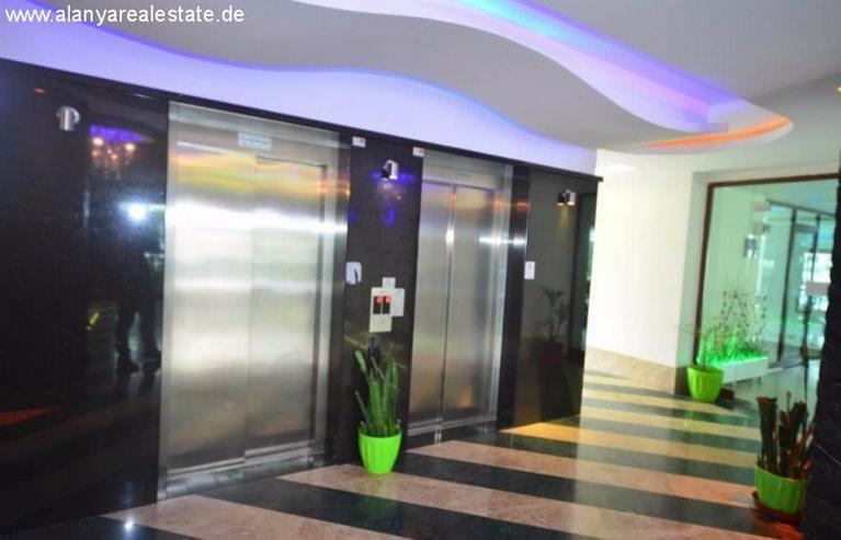 Bild 4: 3 Zimmer Wohnung in der Yekta At?l?m 3 Luxus Residence