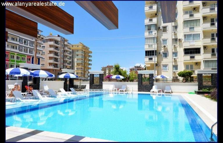 Bild 2: 3 Zimmer Wohnung in der Yekta At?l?m 3 Luxus Residence