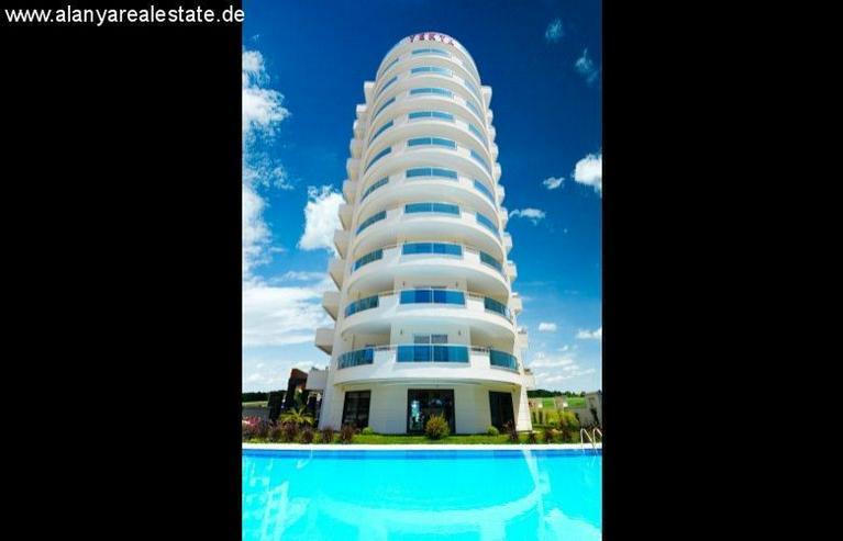 Bild 3: 3 Zimmer Wohnung in der Yekta At?l?m 3 Luxus Residence