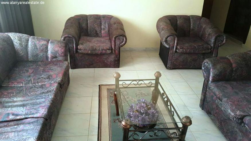 Bild 5: Gemütliche 2 Zimmer Ferienwohnung mit Pool in zentraler Lage in Alanya Oba.