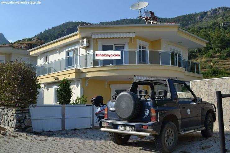 SCHNÄPPCHEN ! Gepflegte Villa mit privatem Pool in Oba. - Bild 1