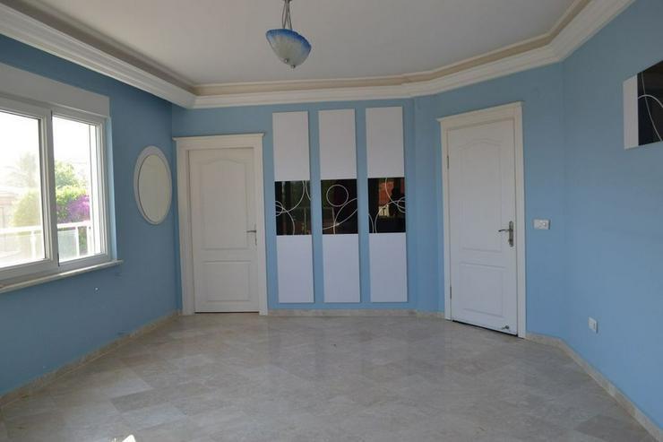 Bild 6: SCHNÄPPCHEN ! Gepflegte Villa mit privatem Pool in Oba.