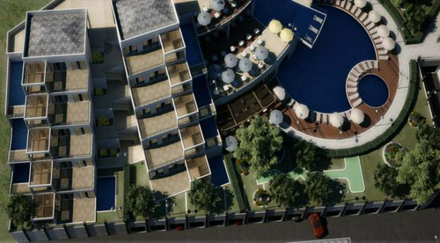 Bild 6: Leben wie in einer anderen Welt, kaufen Sie hier in Alanya Ihre Traumwohnung
