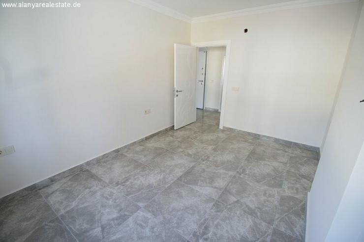 Bild 5: ***ALANYA REAL ESTATE*** SCHNÄPPCHEN 3 Zimmer Wohnung mit Meerblick in super Luxus Reside...