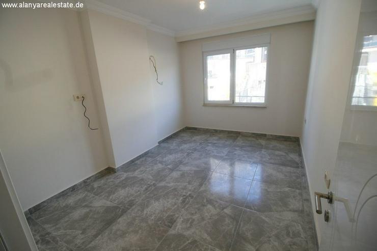 Bild 6: ***ALANYA REAL ESTATE*** SCHNÄPPCHEN 3 Zimmer Wohnung mit Meerblick in super Luxus Reside...