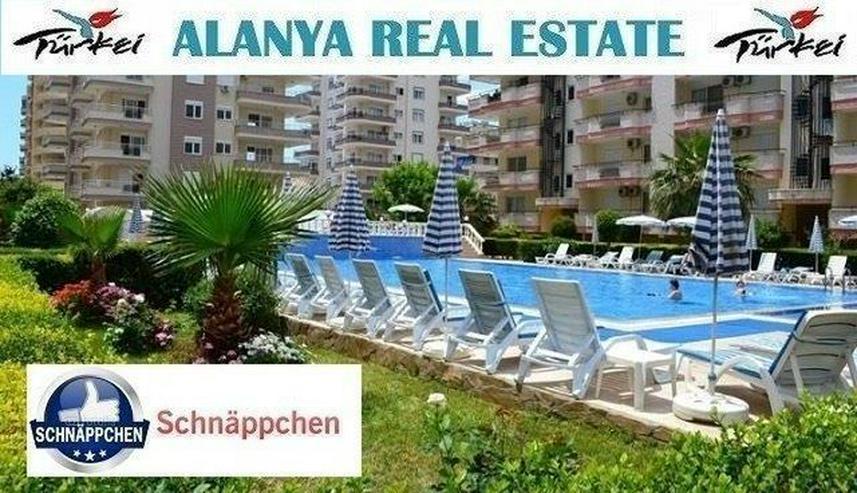TOROS 5 Residence voll möblierte 3 Zimmer Wohnung mit Pool und Hallenbad - Wohnung kaufen - Bild 1