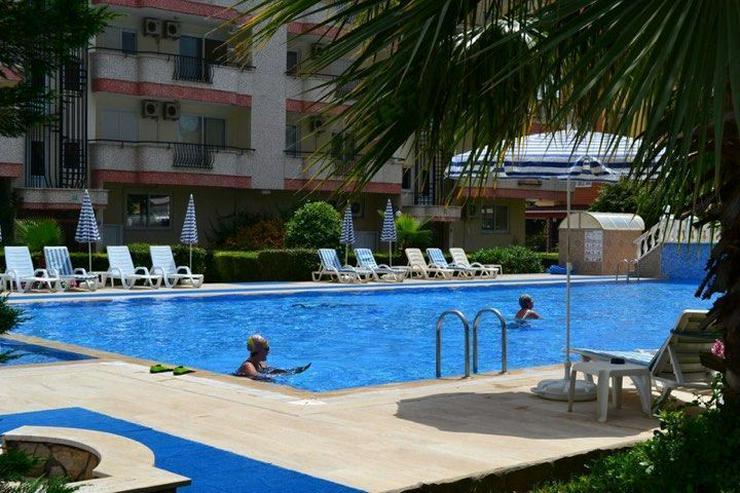 Bild 3: TOROS 5 Residence voll möblierte 3 Zimmer Wohnung mit Pool und Hallenbad