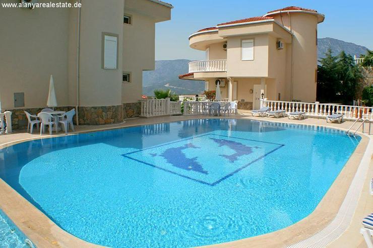 Bild 6: Schnäppchenangebot ! Villa Kargicak mit voll Panorama Meerblick