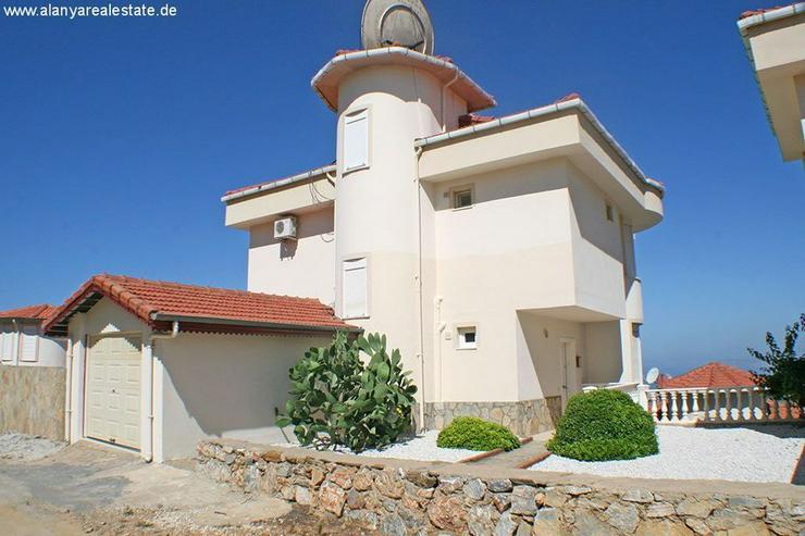 Bild 2: Schnäppchenangebot ! Villa Kargicak mit voll Panorama Meerblick