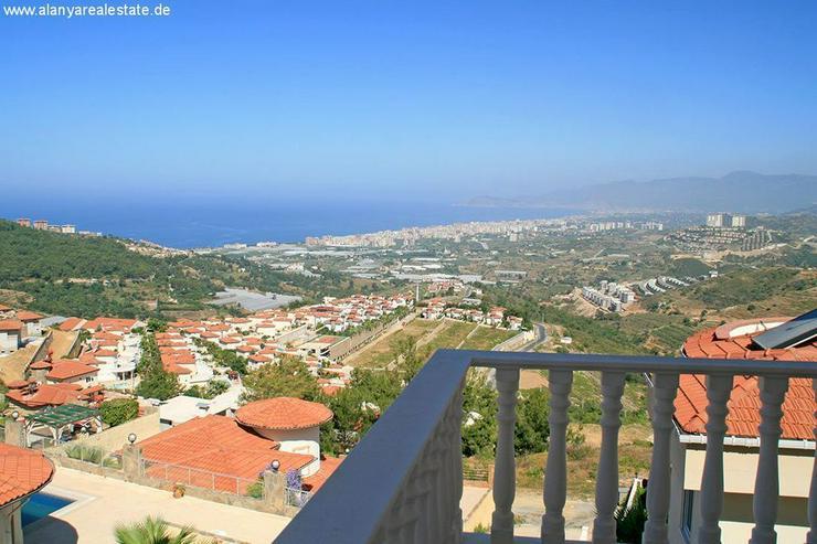 Bild 5: Schnäppchenangebot ! Villa Kargicak mit voll Panorama Meerblick