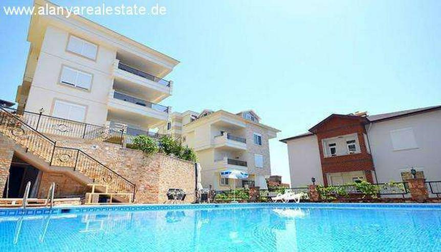 Bild 2: Tolle Apartments mit Traumhafter Aussicht auf Alanya