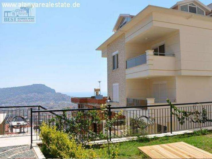 Bild 5: Tolle Apartments mit Traumhafter Aussicht auf Alanya