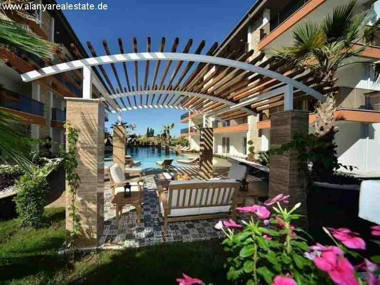 Bild 2: Diamond Beach 2 Residence Neubau Wohnungen mit Pool Strandnah in Avsallar