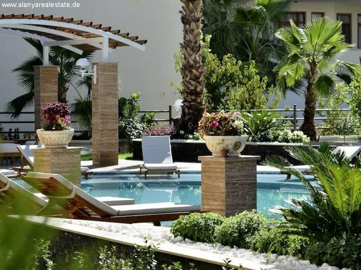 Bild 5: Diamond Beach 2 Residence Neubau Wohnungen mit Pool Strandnah in Avsallar