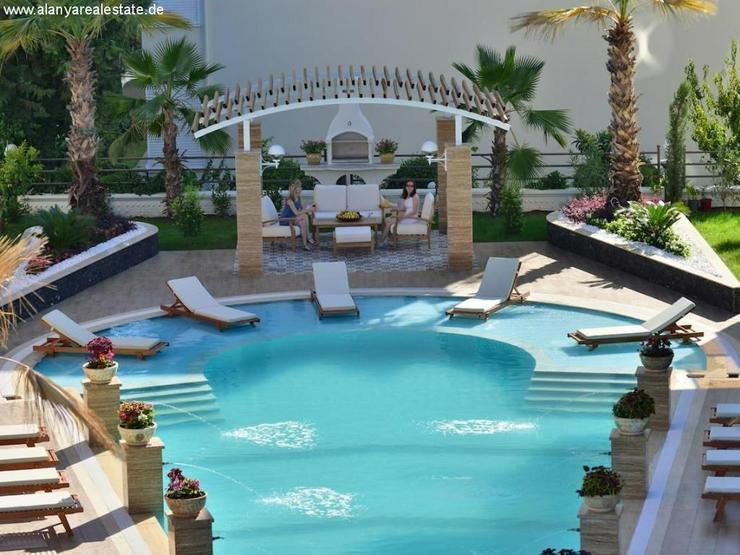 Bild 4: Diamond Beach 2 Residence Neubau Wohnungen mit Pool Strandnah in Avsallar