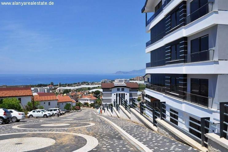 Bild 5: ***ALANYA REAL ESTATE*** Super Duplex Luxus Penthaus vom aller Feinsten in Top Lage !