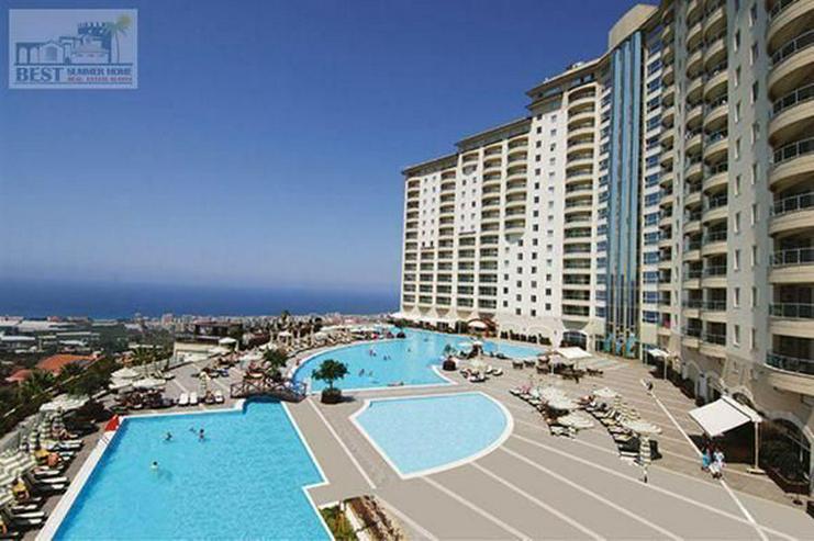 2 Zimmer Apartment im Gold City 5 Sterne Komplex - Wohnung kaufen - Bild 1