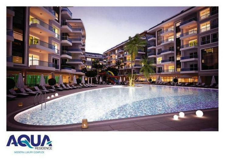 ***ALANYA REAL ESTATE*** Komfortable Luxus Wohnungen im Stadtteil Kestel - Wohnung kaufen - Bild 1