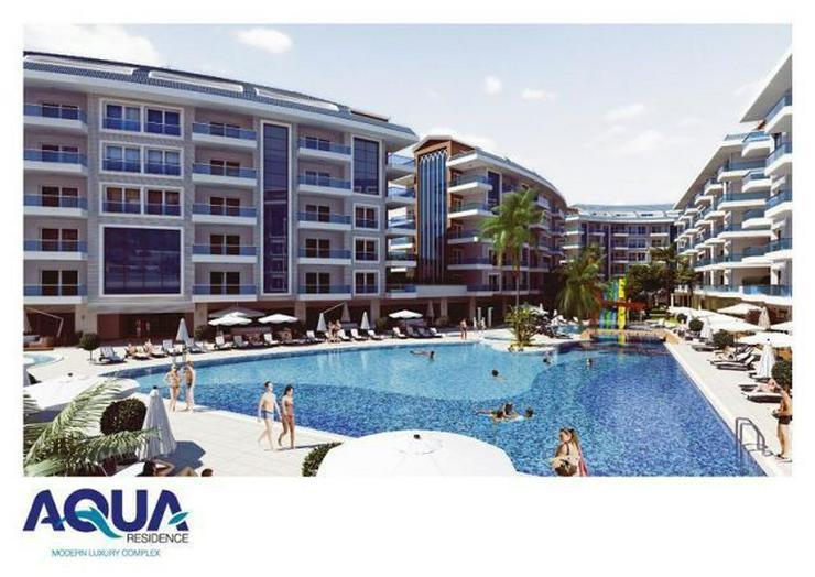 Bild 5: ***ALANYA REAL ESTATE*** Komfortable Luxus Wohnungen im Stadtteil Kestel