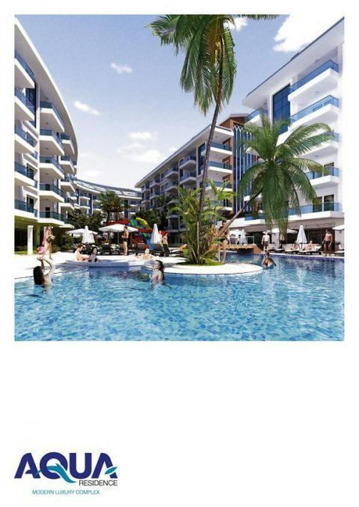 Bild 3: ***ALANYA REAL ESTATE*** Komfortable Luxus Wohnungen im Stadtteil Kestel