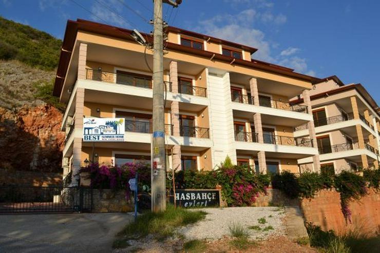 Bild 3: ***ALANYA REAL ESTATE*** Super Luxus Duplex Wohnung mit fantastischem Blick auf Alanya