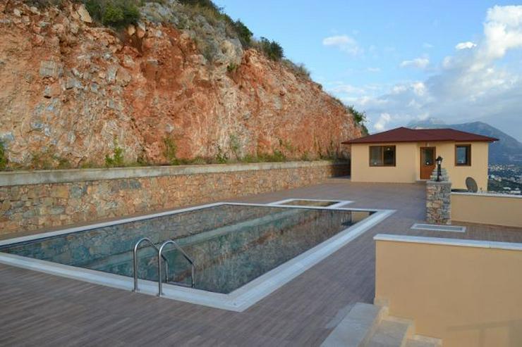 Bild 4: ***ALANYA REAL ESTATE*** Super Luxus Duplex Wohnung mit fantastischem Blick auf Alanya