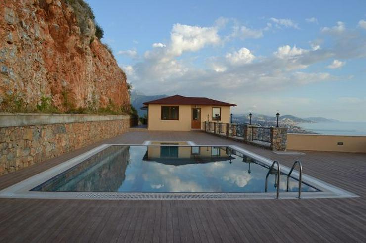 Bild 5: ***ALANYA REAL ESTATE*** Super Luxus Duplex Wohnung mit fantastischem Blick auf Alanya