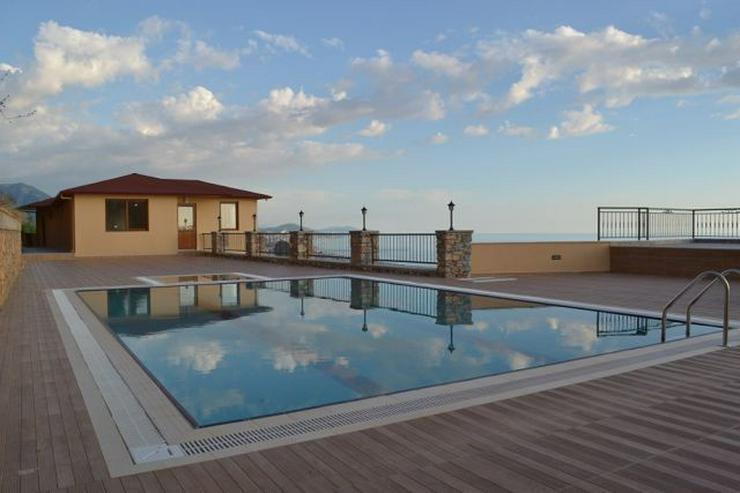 Bild 6: ***ALANYA REAL ESTATE*** Super Luxus Duplex Wohnung mit fantastischem Blick auf Alanya