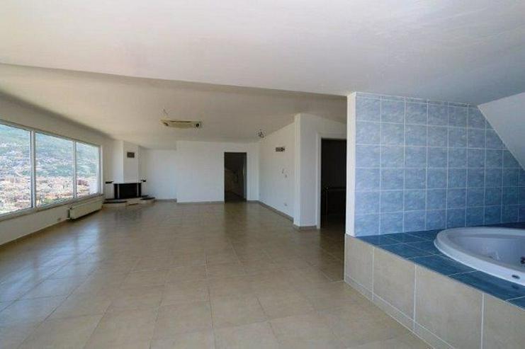 Bild 5: Exclusive Villa mit Meerblick auf den KLEOPATRA Strand