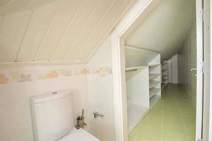 Bild 4: Exclusive Villa mit Meerblick auf den KLEOPATRA Strand