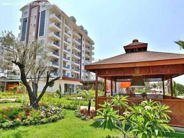 Bild 4: Wunderschöne Wohnungen in Alanya/Avsallar