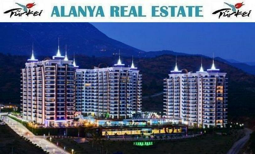 AZURA PARK voll möblierte 2 Zimmer Wohnung in super Luxus Residenz zum Schnäppchen Preis - Wohnung kaufen - Bild 1