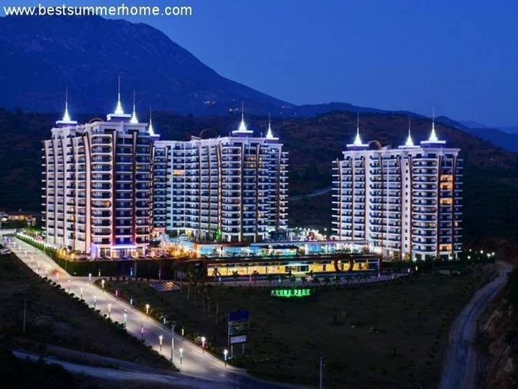Bild 2: AZURA PARK voll möblierte 2 Zimmer Wohnung in super Luxus Residenz zum Schnäppchen Preis
