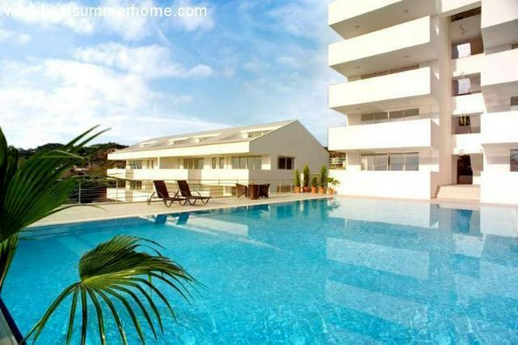 Bild 5: BEST OFFER Sehr günstige Penthaus Wohnung in Alanya / Konakli