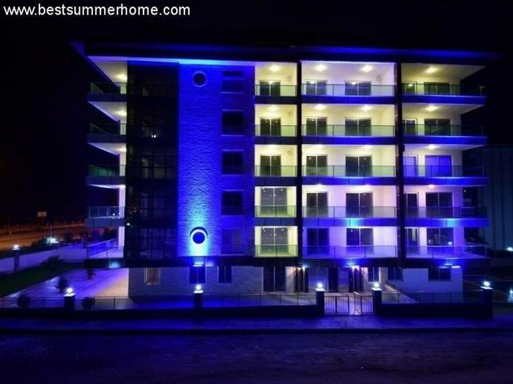 Bild 4: ***ALANYA REAL ESTATE*** SPECIAL OFFER ! Luxusapartments in erster Meereslinie in Alanya- ...