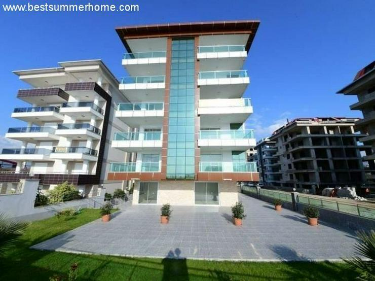 Bild 3: ***ALANYA REAL ESTATE*** SPECIAL OFFER ! Luxusapartments in erster Meereslinie in Alanya- ...