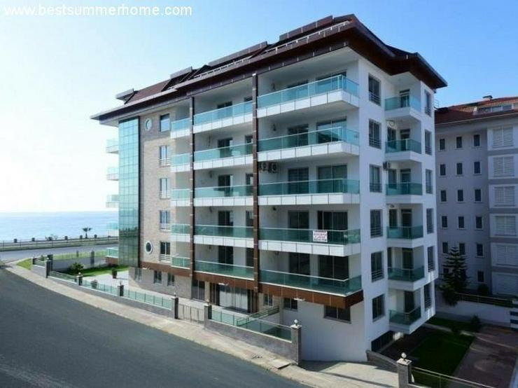 Bild 5: ***ALANYA REAL ESTATE*** SPECIAL OFFER ! Luxusapartments in erster Meereslinie in Alanya- ...